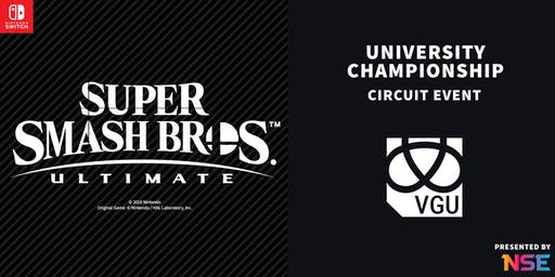 NSE SSBU Ultimate Championship Circuit - Midlands Qualifier