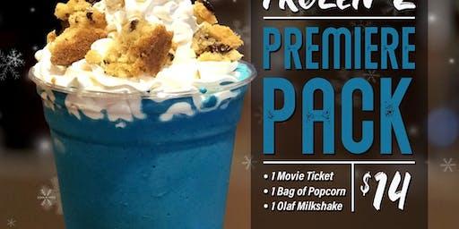 Frozen 2 Premiere Event!