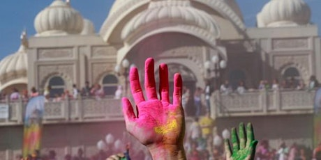 Holi Festival of Colors Spanish Fork tickets