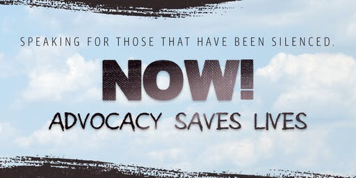 Now! Advocacy Saves Lives Film Screening