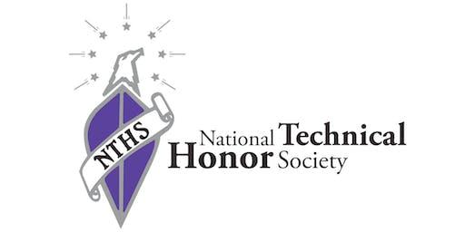 NTHS Member Registration- Spring 2020