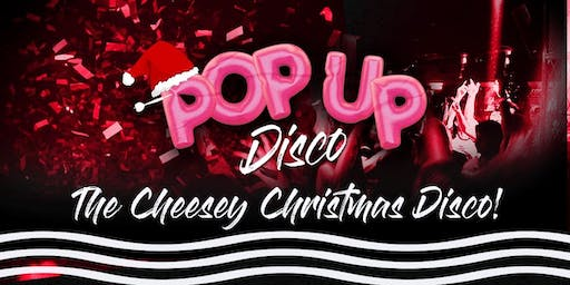 Christmas Eve at Electric: The Cheesey Christmas Disco