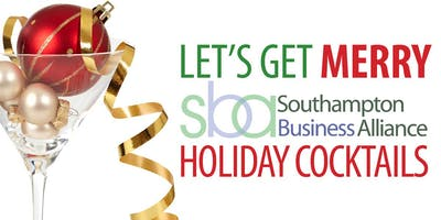 Southampton Business Alliance Holiday Party