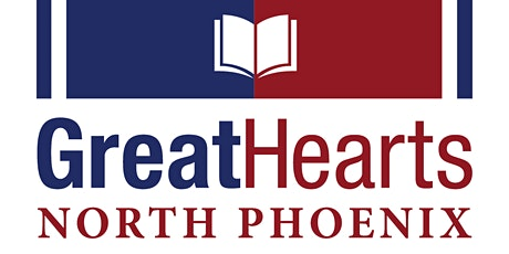 Copy of North Phoenix Prep Campus Tour tickets