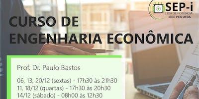 Curso de Engenharia Econômica