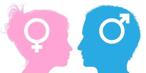 Palestra Beneficente: Homens e Mulheres são realmente diferentes?