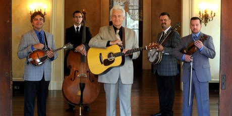THE DEL MCCOURY BAND with SIERRA HULL tickets