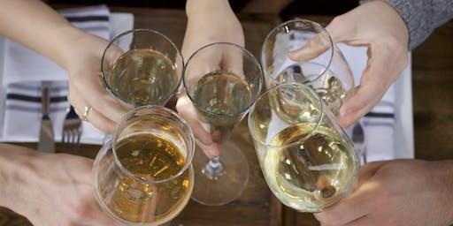 2020 Pieri Restaurant Group Wine Portfolio Party
