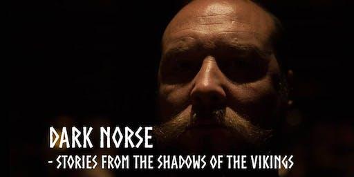 Dark Norse - Ludlow Brewery