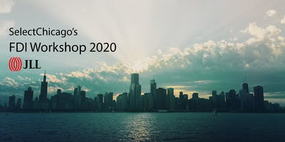 SelectChicago & JLL FDI Workshop 2020