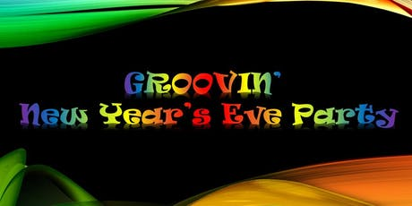 Groovin' New Year's Eve Party tickets