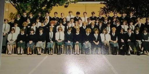 Christmas 50th Birthday/School Reunion Celebration