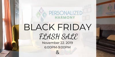 Black Friday Flash Sale