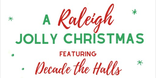A Raleigh Jolly Christmas