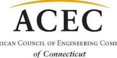 ACEC-CT and CSPE Annual Holiday Party and Scholarship Fundraiser tickets