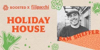 [Event] Sam Sheffer