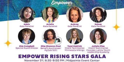 Empower Rising Stars Gala