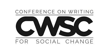 Preparing Conference Presentations for the Conference on Writing for Social Change tickets