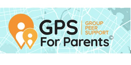 GPS Group Peer Support For Parents Facilitator Training  tickets
