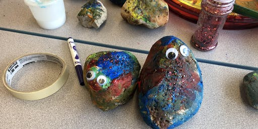 Art Adventures for Home Childcare Providers