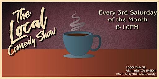 The Local Comedy Show: Alameda