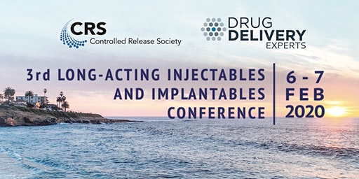 3rd Long-Acting Injectables & Implantables Conference