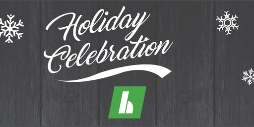 Heapy Dayton Holiday Party
