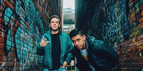 Cody Ko & Noel Miller: Tiny Meat Gang – Global Domination @ The Theatre at Grand Prairie tickets