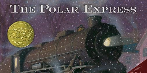 Polar Express Pajama Party with Santa Claus - Session 1