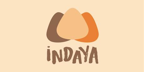 Indaya entradas