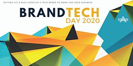 BrandTech Day 2020 by Atlanta Black Chambers tickets