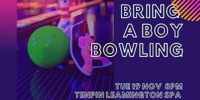 Bring a Boy Bowling