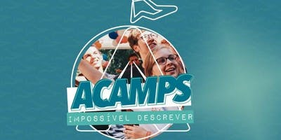 Acampamento de Jovens Shalom Acamp´s Curitiba (SERVOS)