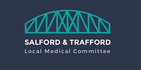 Salford & Trafford LMC - AGM and  Joint Open Meeting tickets