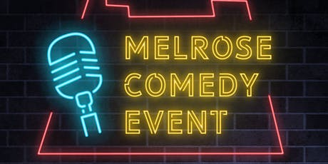 Melrose Comedy Event with Headliner  Dave Russo tickets
