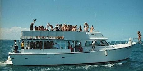 Ria & Kun's Sunset Snorkel Cruise entradas