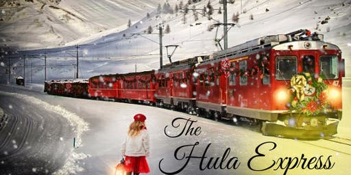 Hula Express - a Holiday-Themed Night for the Family!
