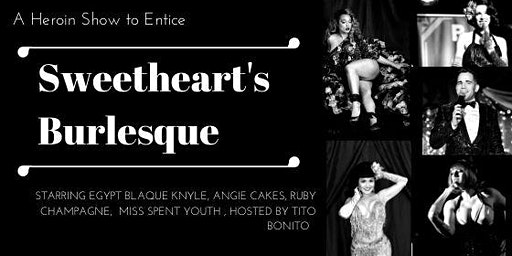 Sweetheart's Burlesque