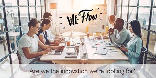 We-Flow Training: Transform your Work for Purpose, Play & Impact
