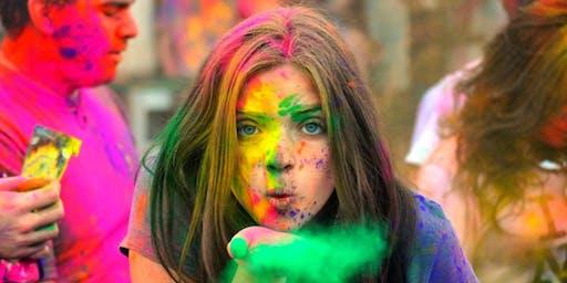 Holi Festival of Colors Las Vegas