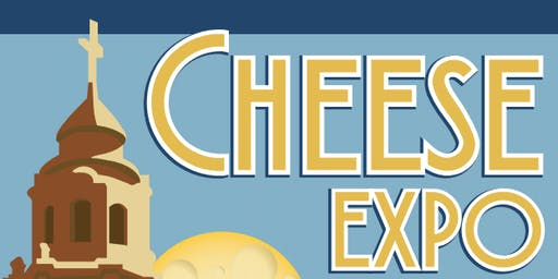 LIQUID CITY: Cheese Expo 2020