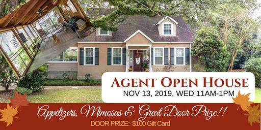 Team Smith with eXp Realty's Agent Open House!