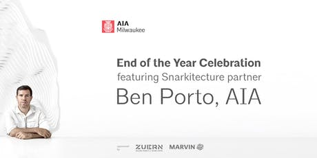 AIA MKE: Snarkitecture Lecture & Annual Meeting/Member Recognition tickets