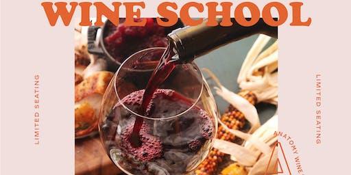 Wine School - Jive Turkey