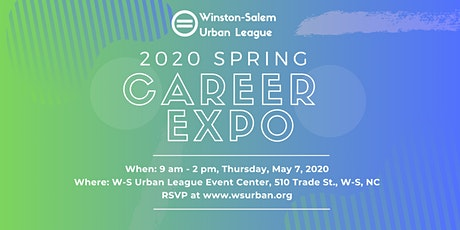 2020 Spring Career Expo tickets
