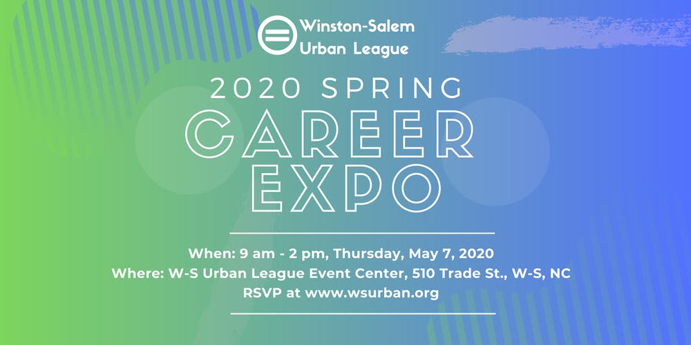 Food Lion Auto Fair 2020.2020 Spring Career Expo Registration Thu May 7 2020 At 9