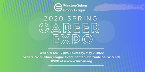 2020 Spring Career Expo
