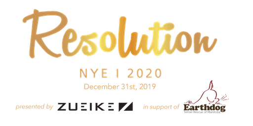Resolution NYE Gala presented by Zueike