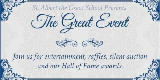 The Great Event