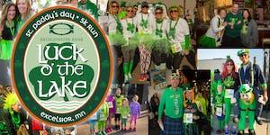 2020 Bridgewater Bank Luck o' the Lake 5K and 1 Mile...